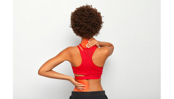 Muscle or joint pain? fight inflammation naturally!